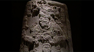 the mayas